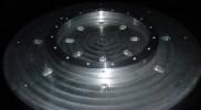 mecanizacion piezas madrid