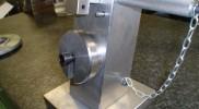 mecanizados madrid